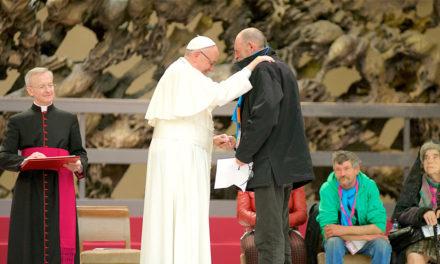 Des Nantais à Lourdes pour Fratello 2019