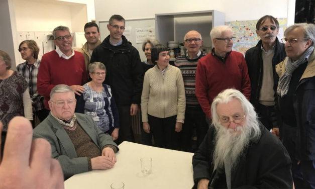 Le Logis Saint Jean recherche des bénévoles pour l'aider dans l'accueil des migrants
