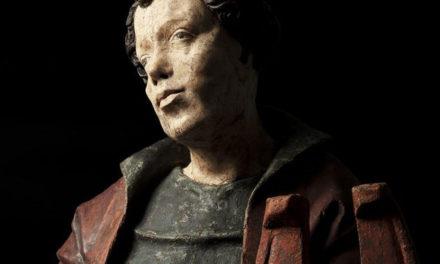 « Tous des saints ? » : une exposition au Passage Sainte-Croix avec le musée Dobrée