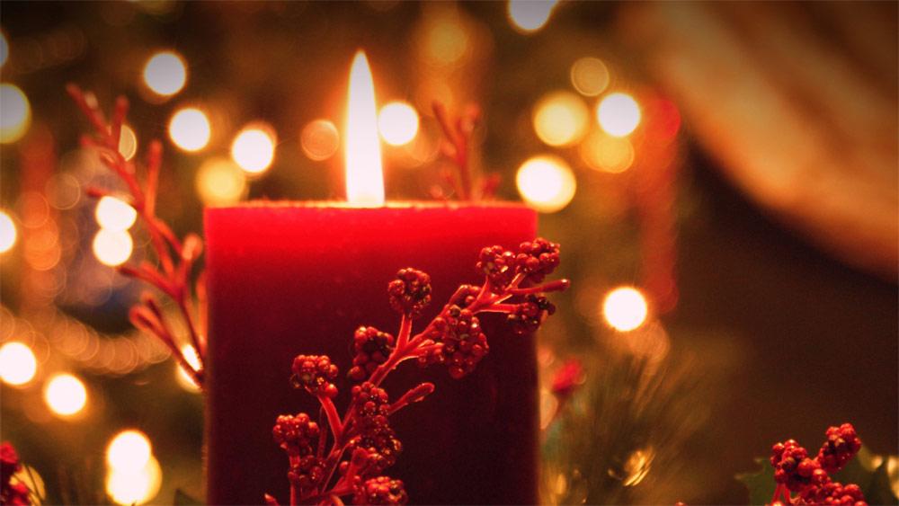 19 décembre 2019 : Messe des malades à l'approche de Noël