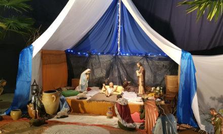 Horaires des messes de Noël dans le diocèse de Nantes