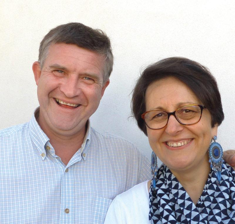 Antoine et Guillemine Plateaux