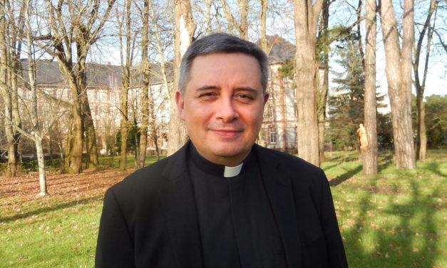 Mgr Dominique-Marie DAVID, nommé Archevêque de Monaco