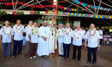 L'année 2019 de la Mission Universelle de l'Église
