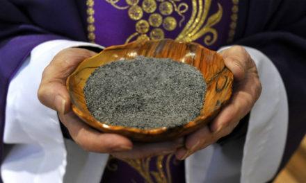 Mercredi des Cendres – Entrons en Carême