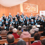 "La chorale ""Chanter la Vie"""