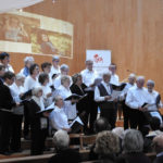 La chorale de Port Boyer