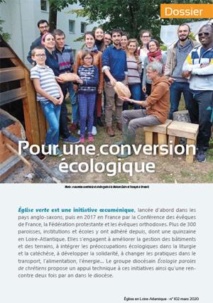 Dossier de la revue ELA de mars 2020