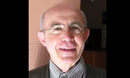 16 mars 2020 : Décès du père Jean-Claude Ceillier