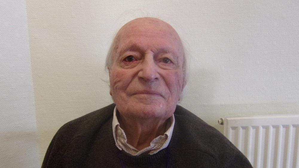 28 février 2020 : Décès du père Claude CHAILLOU