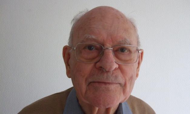 27 février 2020 : Décès du père Émile MACÉ