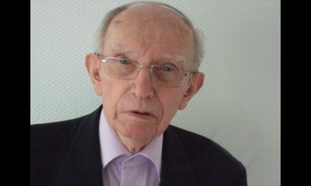 2 mars 2020 : Décès du père Maurice MENET