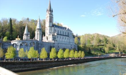 Lourdes 2020 : pèlerinage diocésain