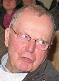 Père Jean Bouteiller