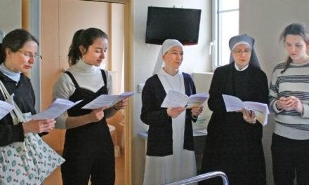 Femme et vocation au service de la vie