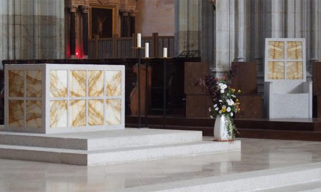 Visite guidée de la cathédrale de Nantes