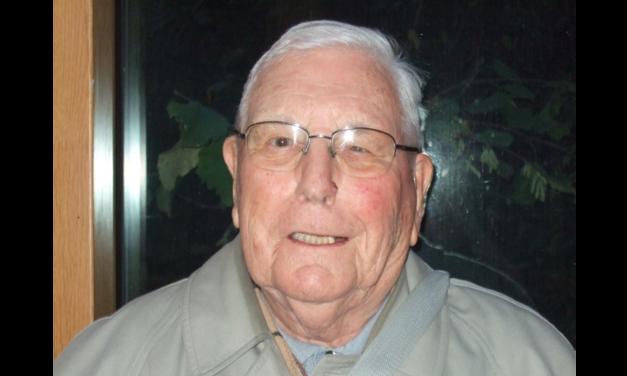 18 juin 2020 : décès du père Marc LEBEAUPIN
