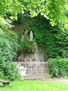 Notre Dame de Lourdes du Pont du Cens