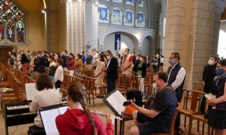 Dans nos églises, se protéger du Covid