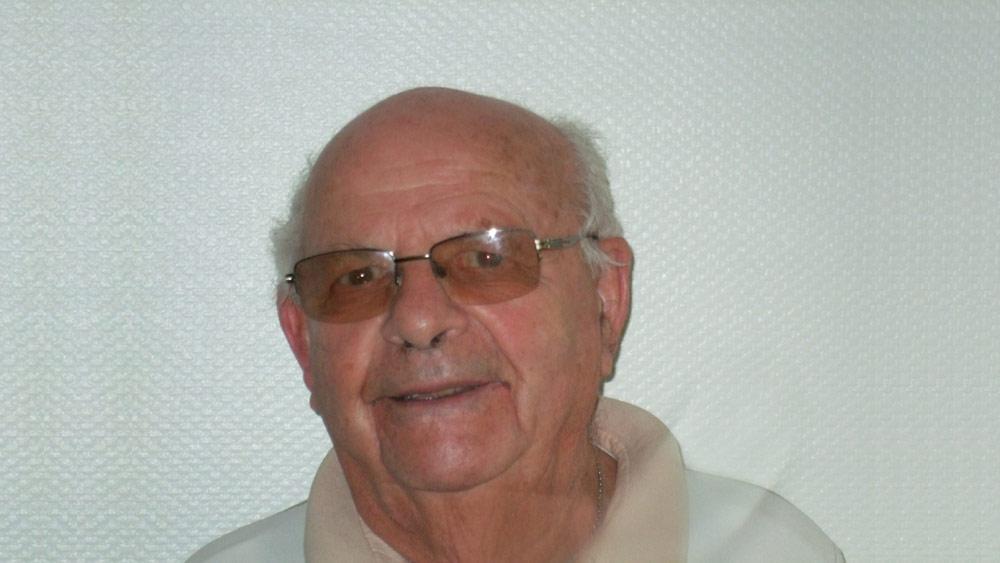 28 septembre 2020 : décès du père Jean DUGAS