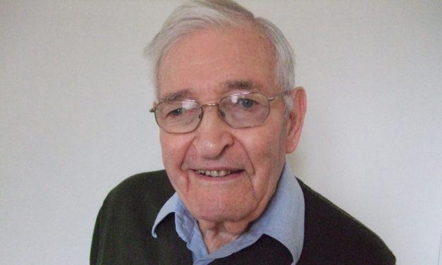 24 septembre 2020 : décès du père Samuel ROY