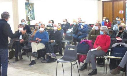 Rencontre des groupes Église verte du diocèse de Nantes