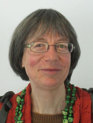 Marie-Claire BATARD