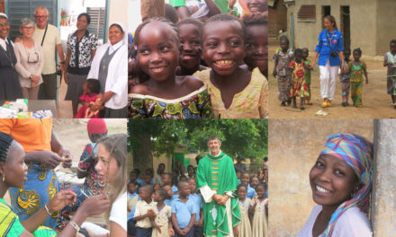Rencontre diocésaine des amis du jumelage Nantes-Parakou