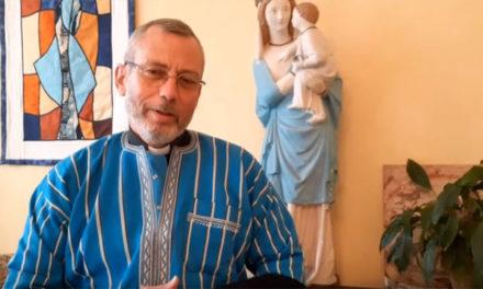 Témoignage missionnaire du père François-Xavier Henry