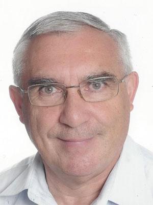 Alain Cavé