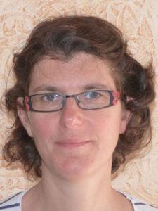Hélène Boiteau-Chalet
