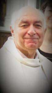 Père Jean-Gérard LUSSEAU