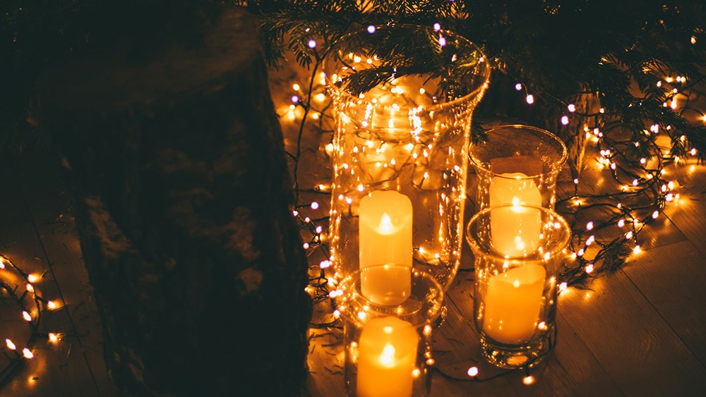 17 décembre 2020 : Messe des malades à l'approche de Noël