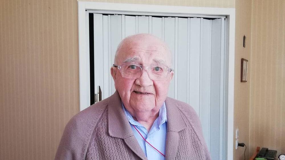 12 janvier 2021: décès du père Rogatien ALLAIS