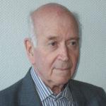 19 février 2021 : décès du père Edouard AUBRON