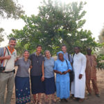 Jubilé de 75 ans du diocèse de Parakou