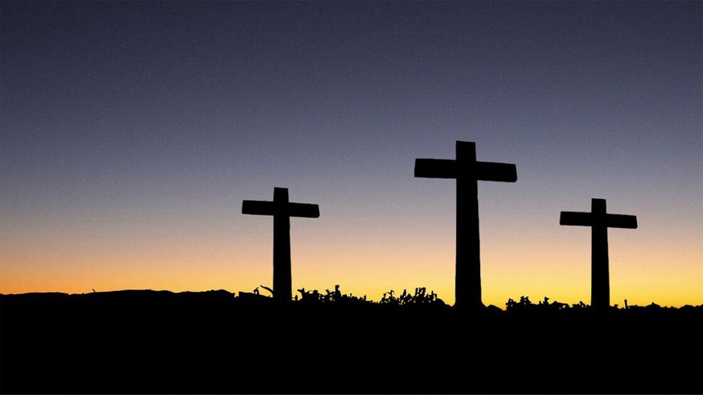 Horaires des messes de la Semaine Sainte