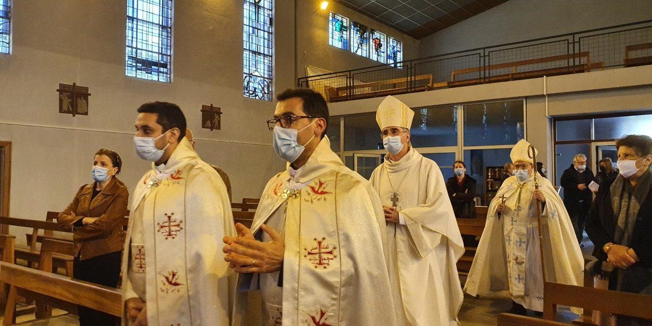 Mission maronite Saint-joseph de Nantes