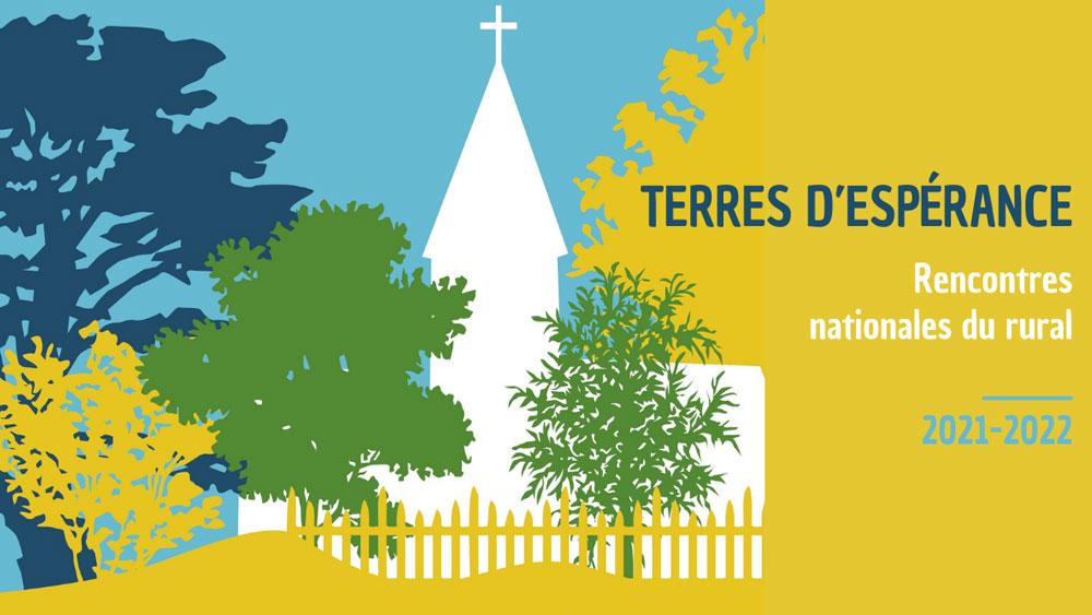 Journées diocésaines Terres d'espérance 2021