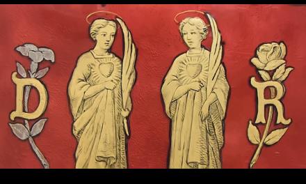 Fêtons Saint Donatien et Saint Rogatien !