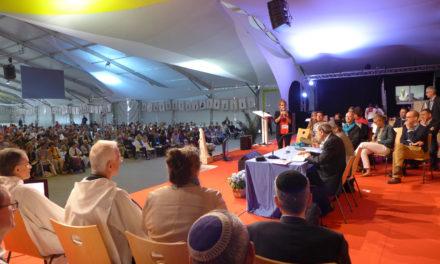 Session Juifs-Chrétiens à Nantes