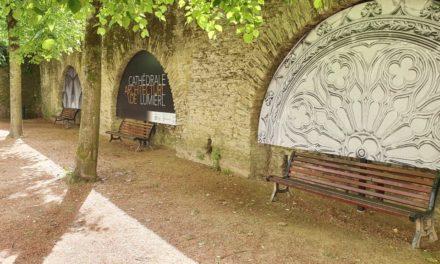 Autour de la cathédrale de Nantes