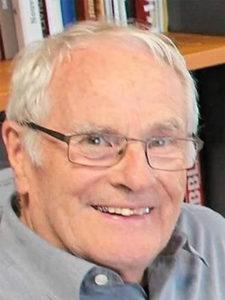 Père Francis Athimon