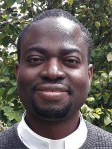 Père Nicodème Attoubou