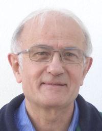 Père Jean-Louis Gratas