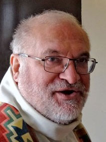Père Alain Krauth