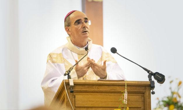 Réorganisation des Conseils Épiscopaux