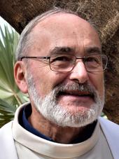 Père Bernard Peter