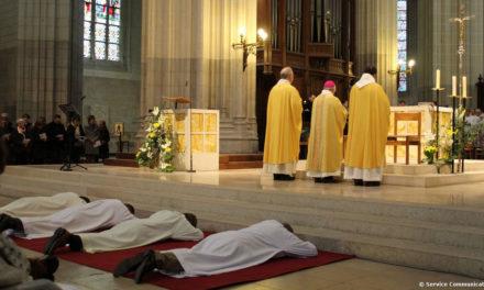 Éditorial de Mgr Laurent Percerou