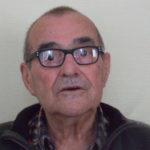 12 juin 2021 : décès du père Alphonse Rapion
